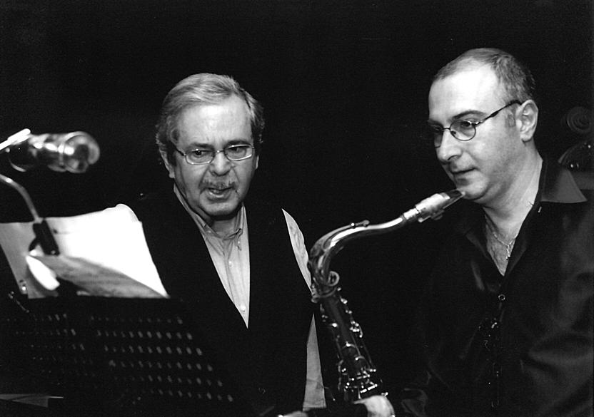 Kenny Wheeler & Rain Sultanov