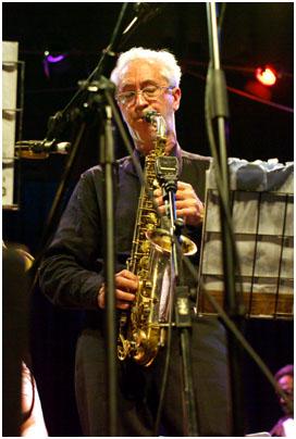 Chris Briscoe 20567 Images of Jazz