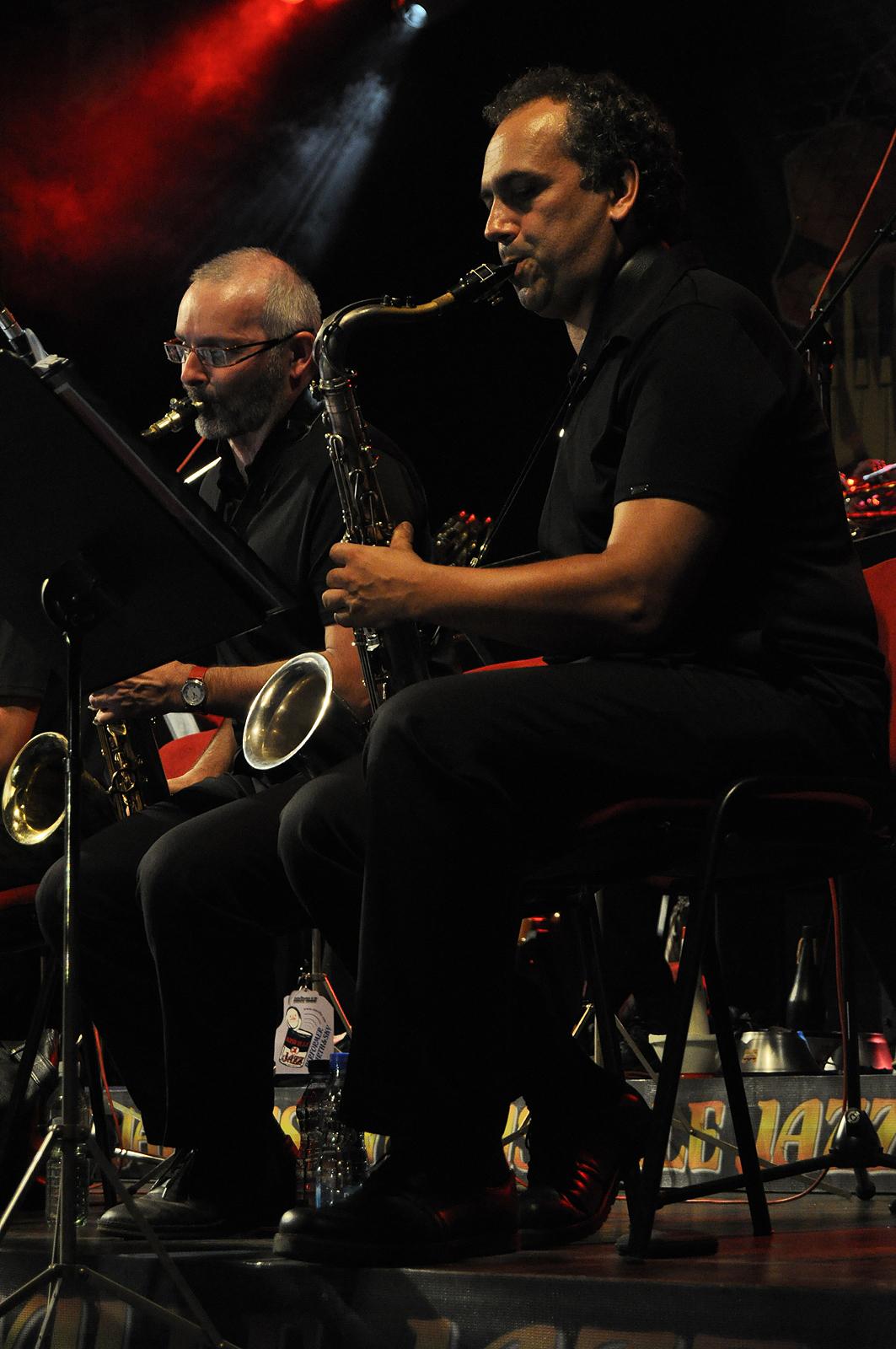 Kelag Big Band