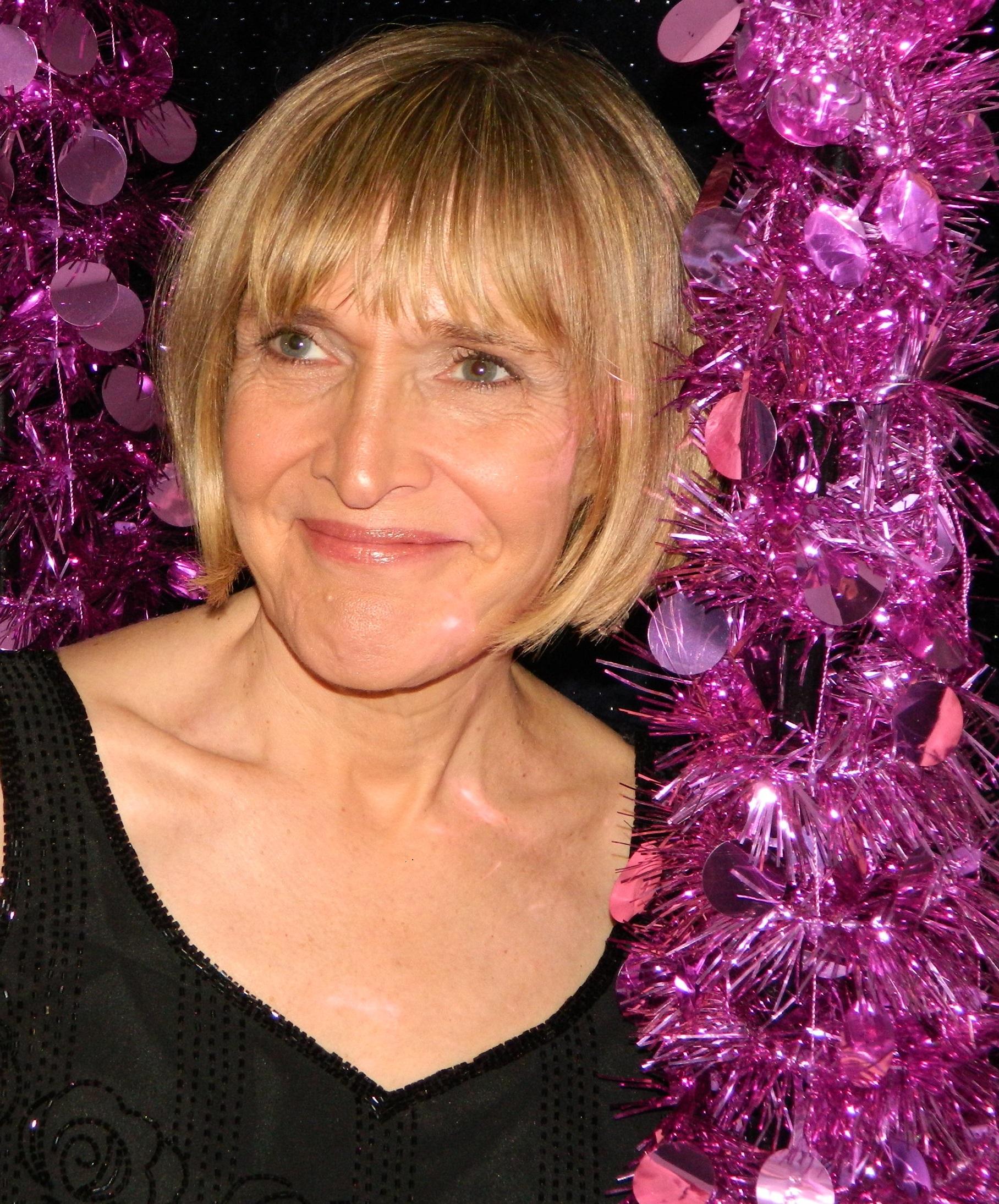 Mary Ellen Desmond