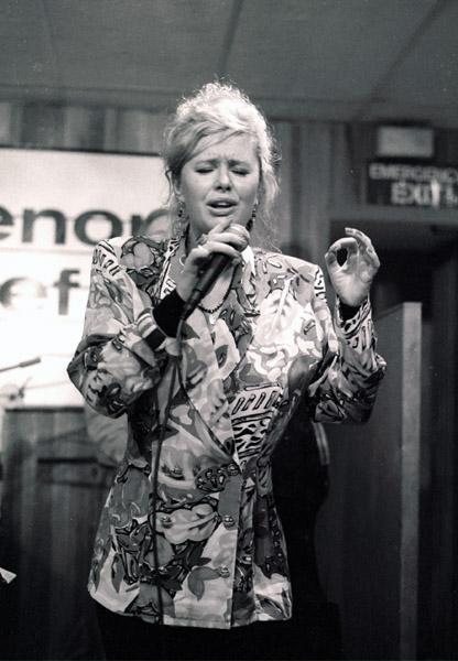 Sue Shattock 0755705 Images of Jazz