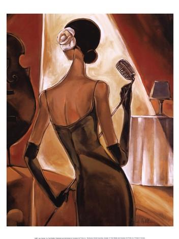 Women in Jazz, Nola Trio