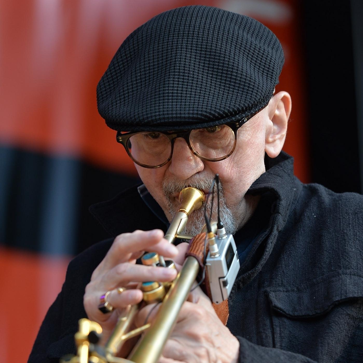 Tomasz Stanko at Garana Jazz Festival 2017