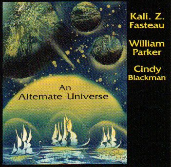 An Alternate Universe [flying Note CD 9015]