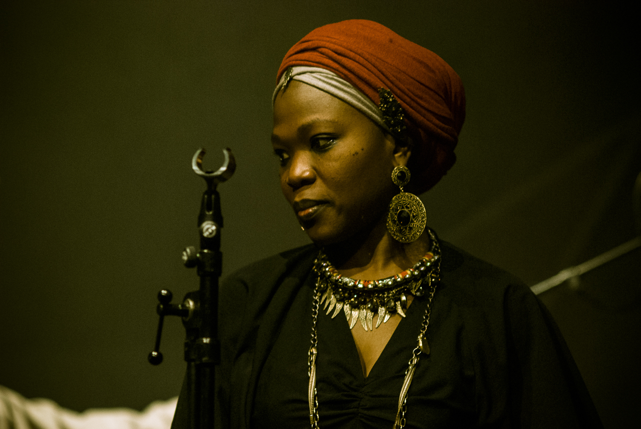 "Jacques Schwarz-Bart ""Jazz Racines Haiti"""