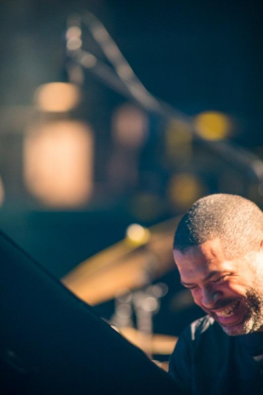 Jason Moran, Funchal Jazz Festival 2018