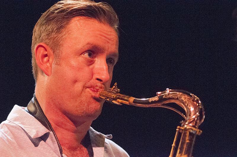 Tommy Smith, Arild Andersen Trio