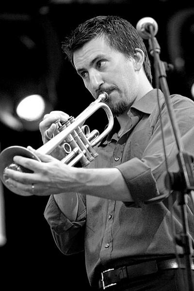 Ben Cummings / Vitoria Jazz 2009