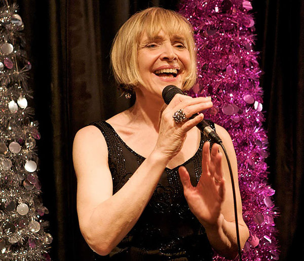 Mary Ellen Desmond Quartet: 11th Annual Comfort and Joy Concert