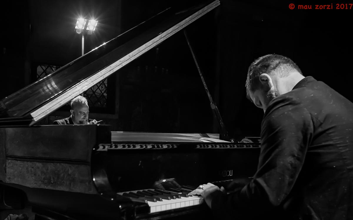 Transylvanian Concert By Maurizio Zorzi Jazz Photo