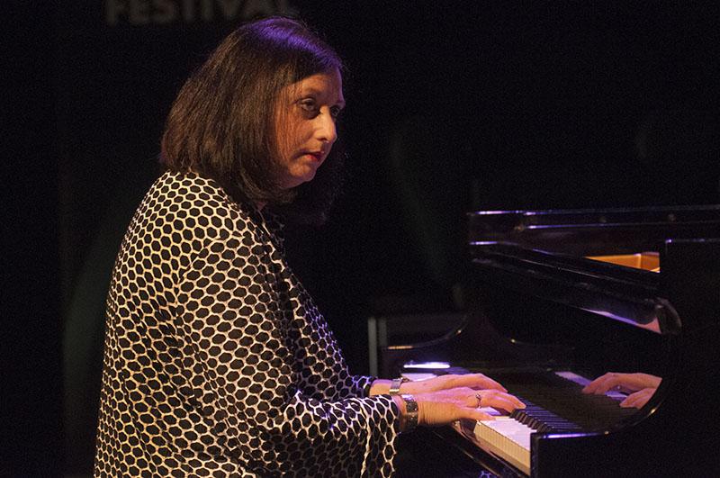 Renee Rosnes, 2015 td Ottawa Jazz Festival