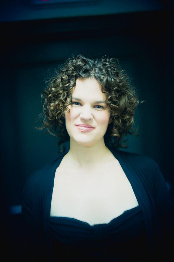Chantale Gagné