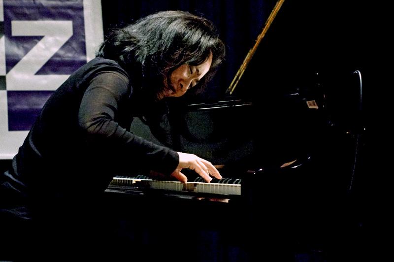 Helen Sung, Helen Sung Quartet