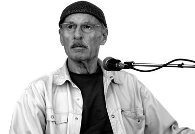 Joe Zawinul. Madrid, 2007