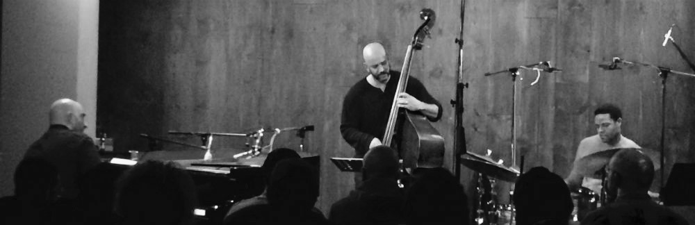 Armen Nalbandian Trio