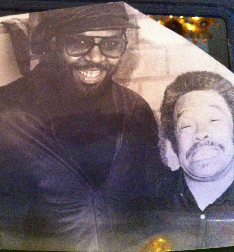 Johnny Griffin & Detroit Gary Wiggins
