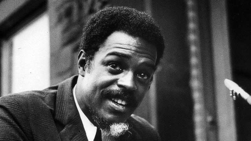 Albert Ayler: Knocking On The Door of Astral Jazz