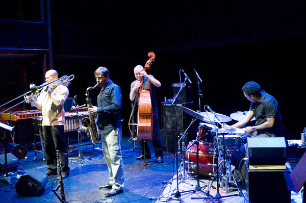 TD Toronto Jazz Festival, Days 1-3: June 23-25, 2011