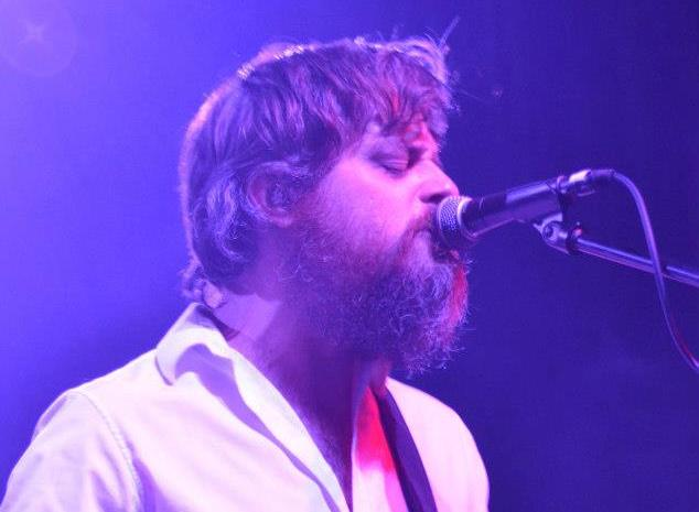 Minus the Bear with Circa Survive and Now, Now: Huntington, NY, March 19, 2013