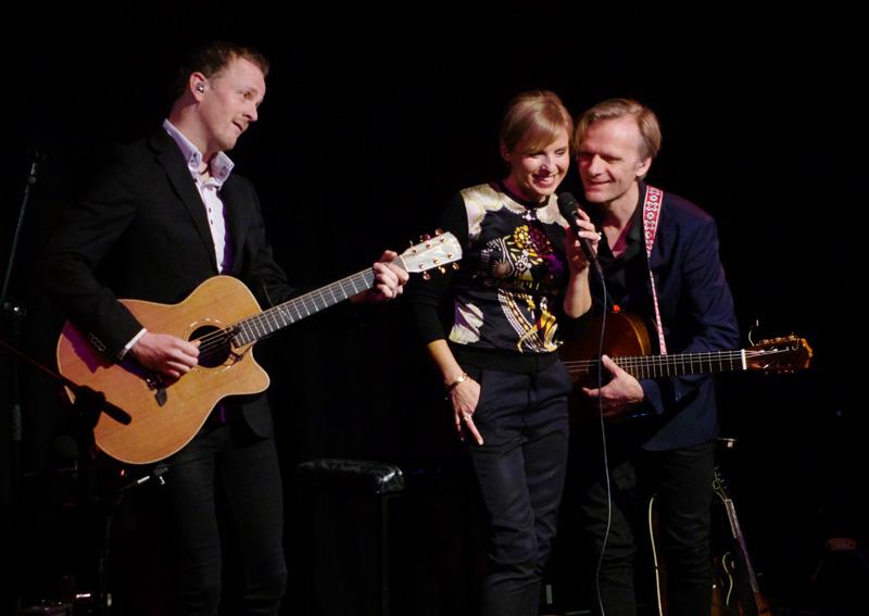 Silje Nergaard Trio