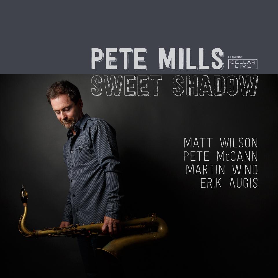 Pete Mills