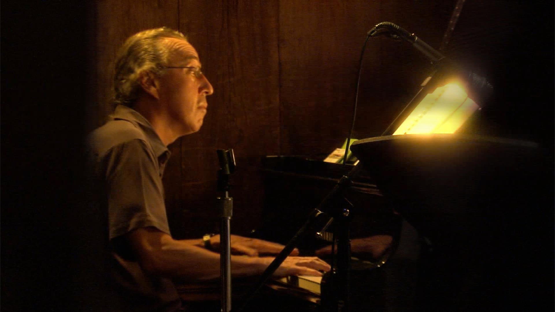 Matt Yaple, Piano and Tunes