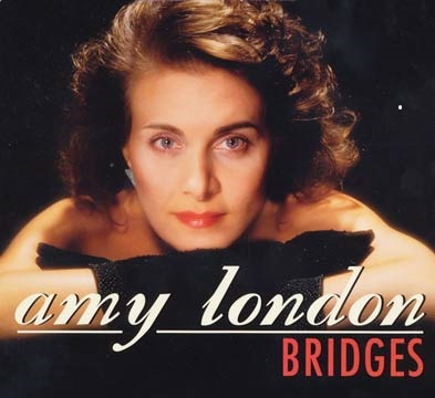 "Amy London's ""Bridges"" Released On November 17"