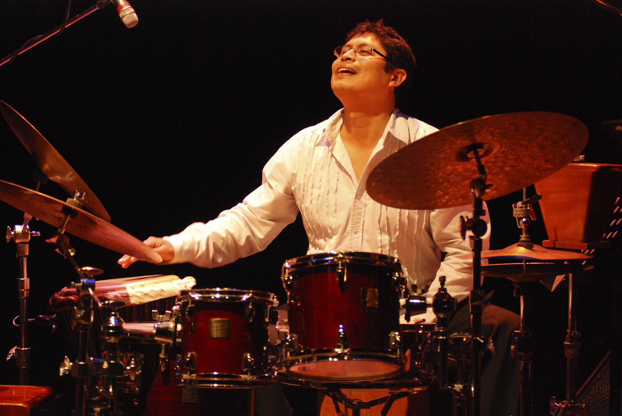 Hugo Alcazar