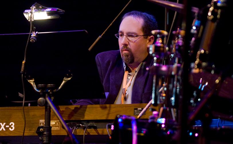 Ron Oswanski