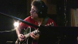 Chuck Anderson - Guitar