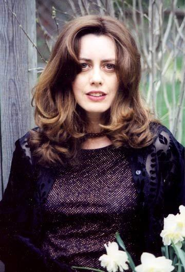 Julie McGregor