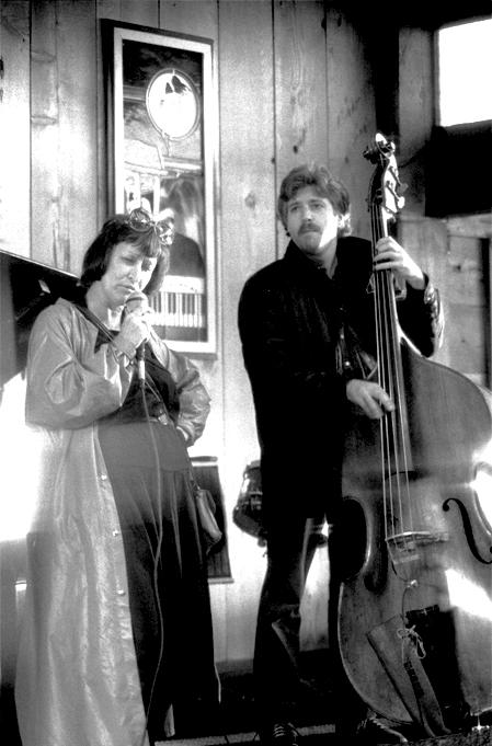 Sheila Jordan & Harvie Swartz
