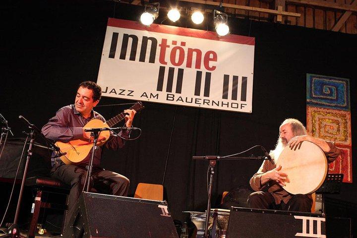 Inntoene Festival: Diersbach, Austria, June 10-12, 2011