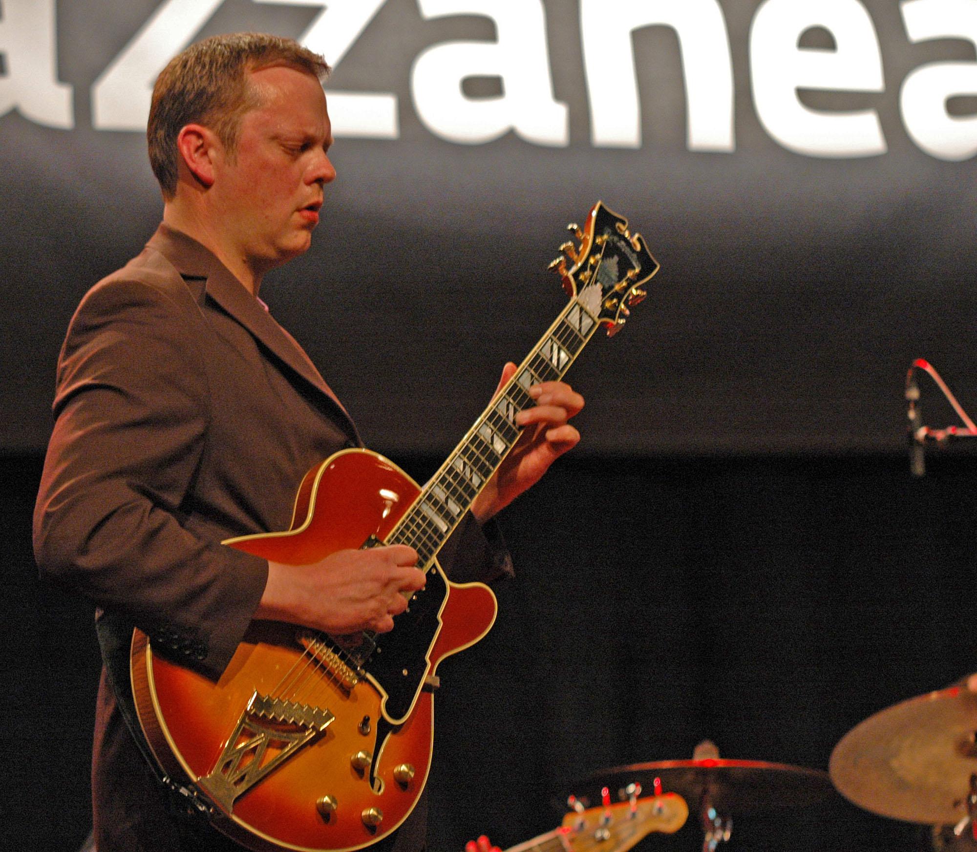 Phil Robson, Jazzahead 2011