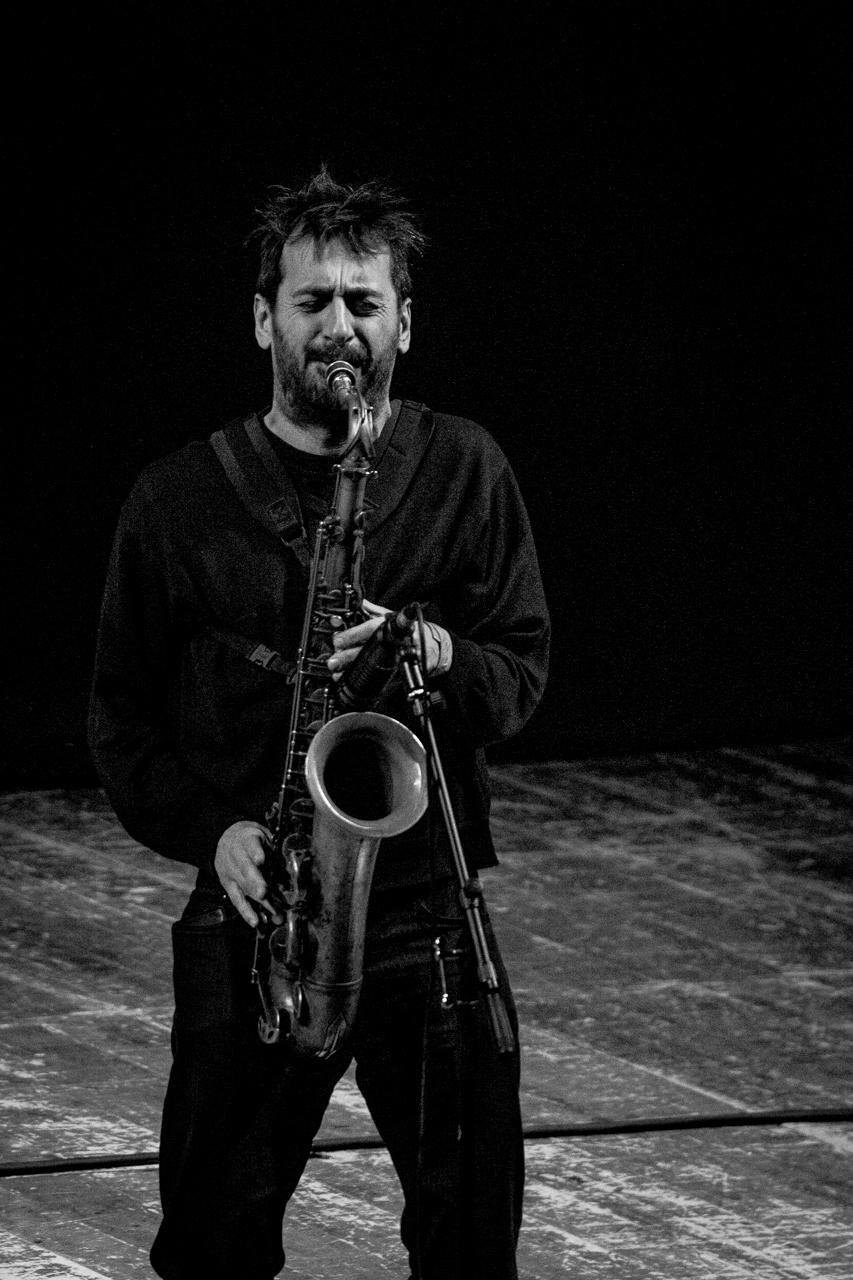 """Francesco Bearzatti - Enrico Rava Meets """"Soupstar"""""""