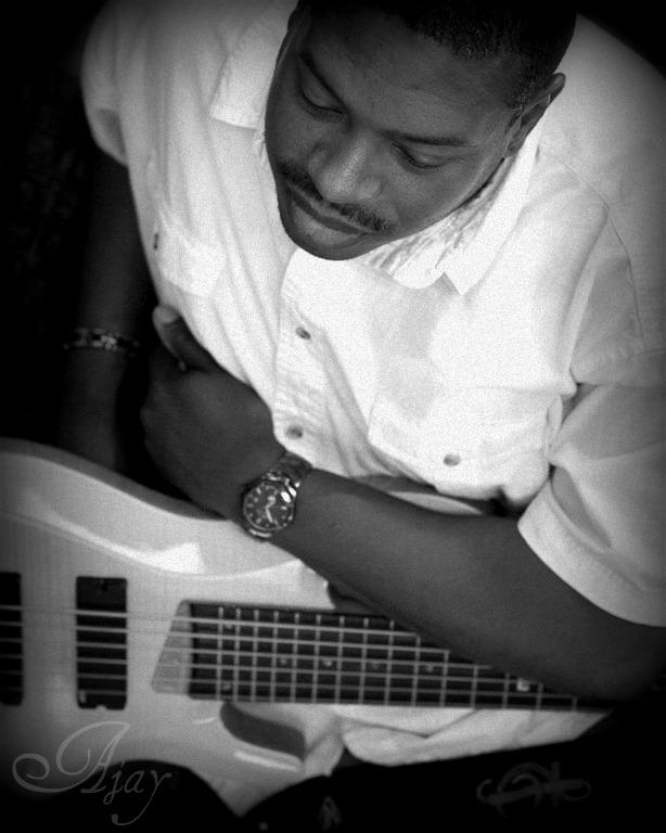 Archie Ajay Jackson