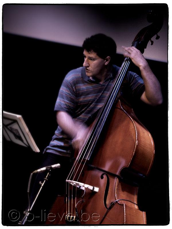 Dave Redmond