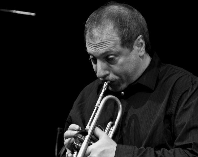 Davis weiss on valby summer jazz 2013 in copenhagen, denmark