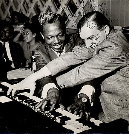 Gene Ludwig &Amp; Jack McDuff - 1963