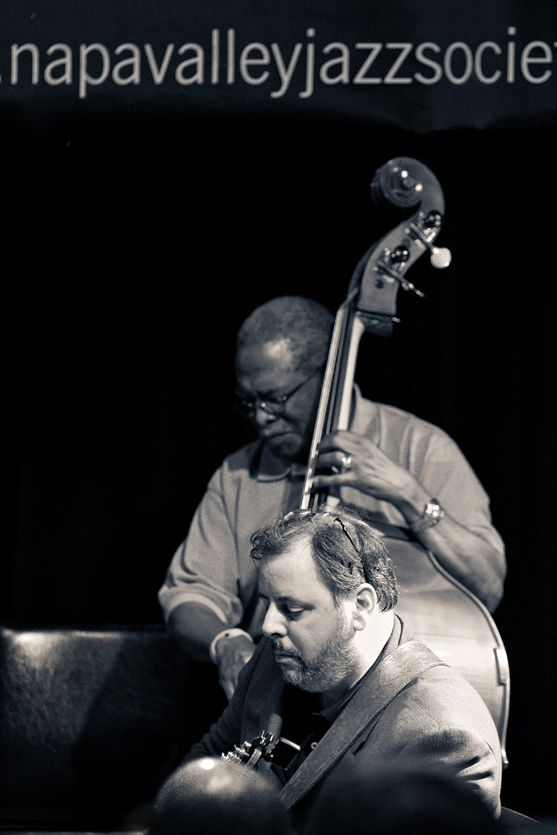 Howard Paul & Ben Tucker