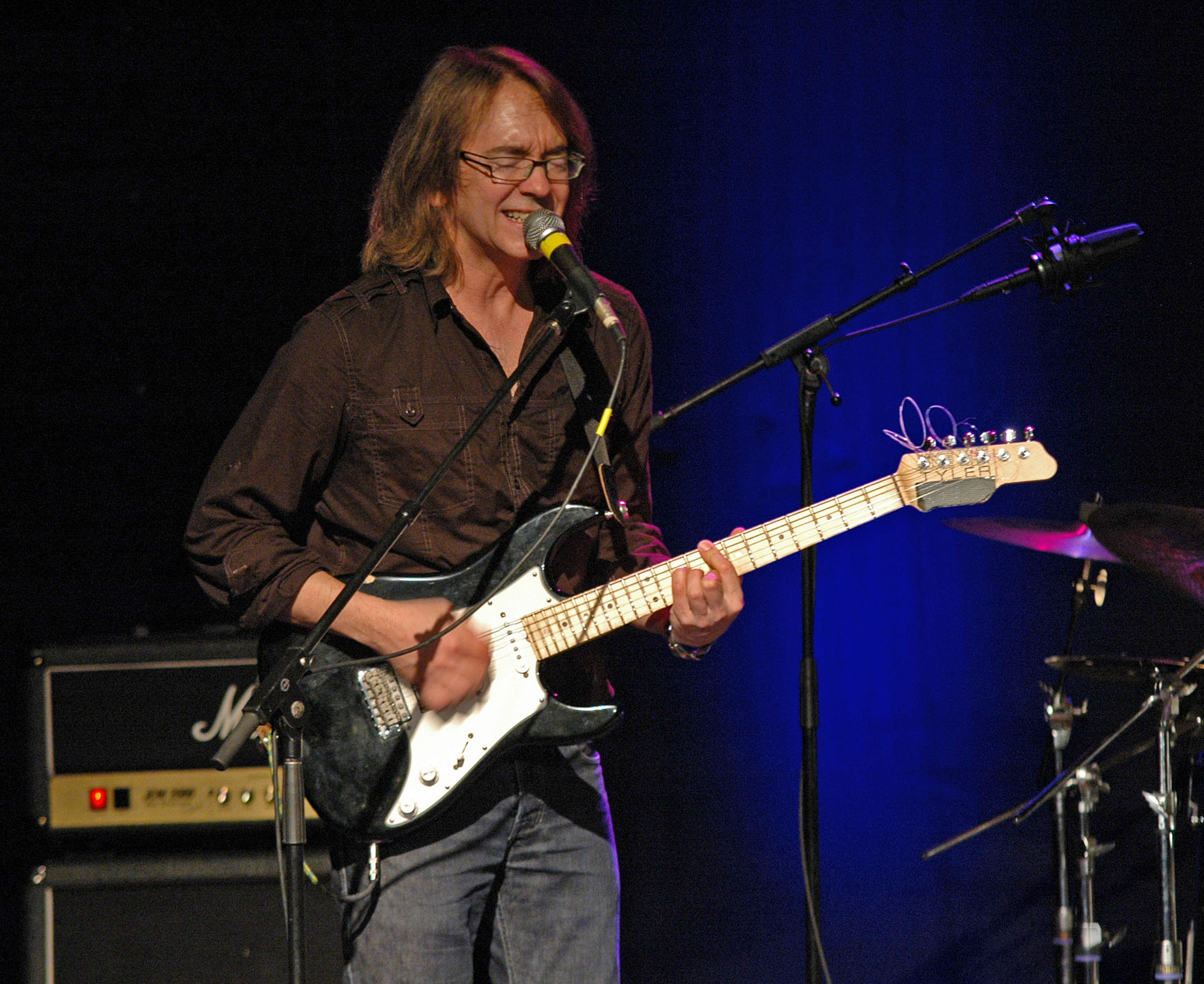 Wayne Krantz, Performing at the 2010 New Universe Music Festival