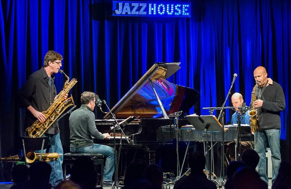 Winter Jazz 2013: Guillermo Klein Quartet (Us), Copenhagen Jazz Festival, Copenhagen,
