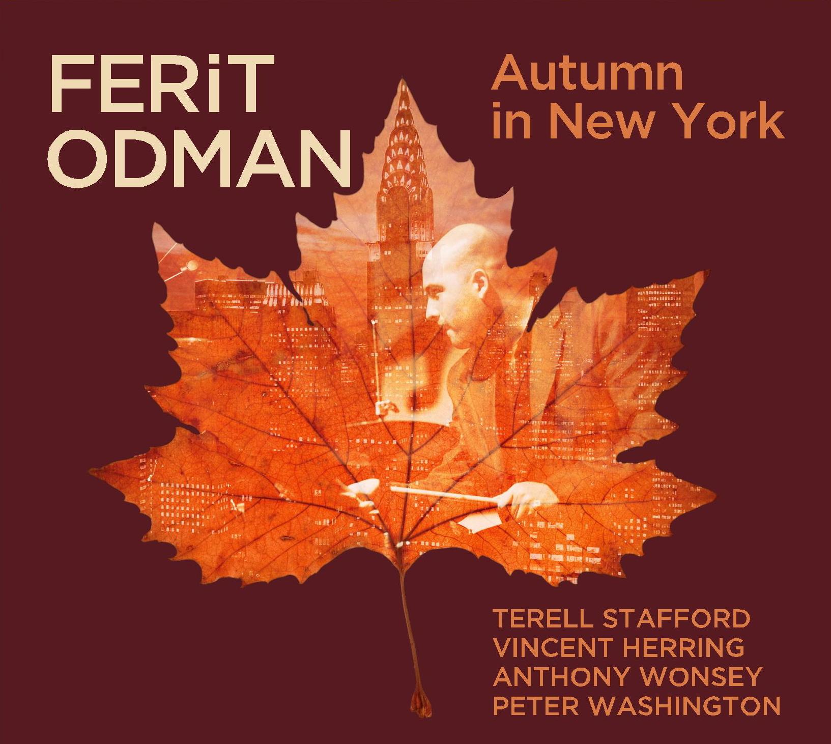 Ferit Odman - Autumn in New York (2011)