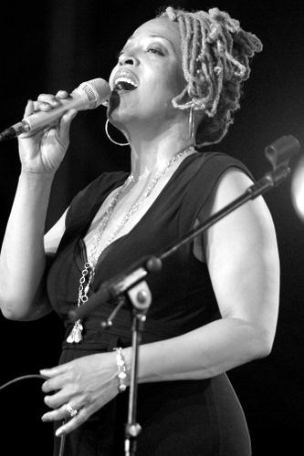 Cassandra Wilson / Vitoria 2008