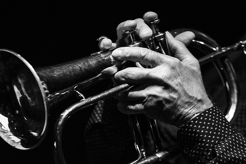 Take 5 Jazz at the Brew....Stockton, Ca