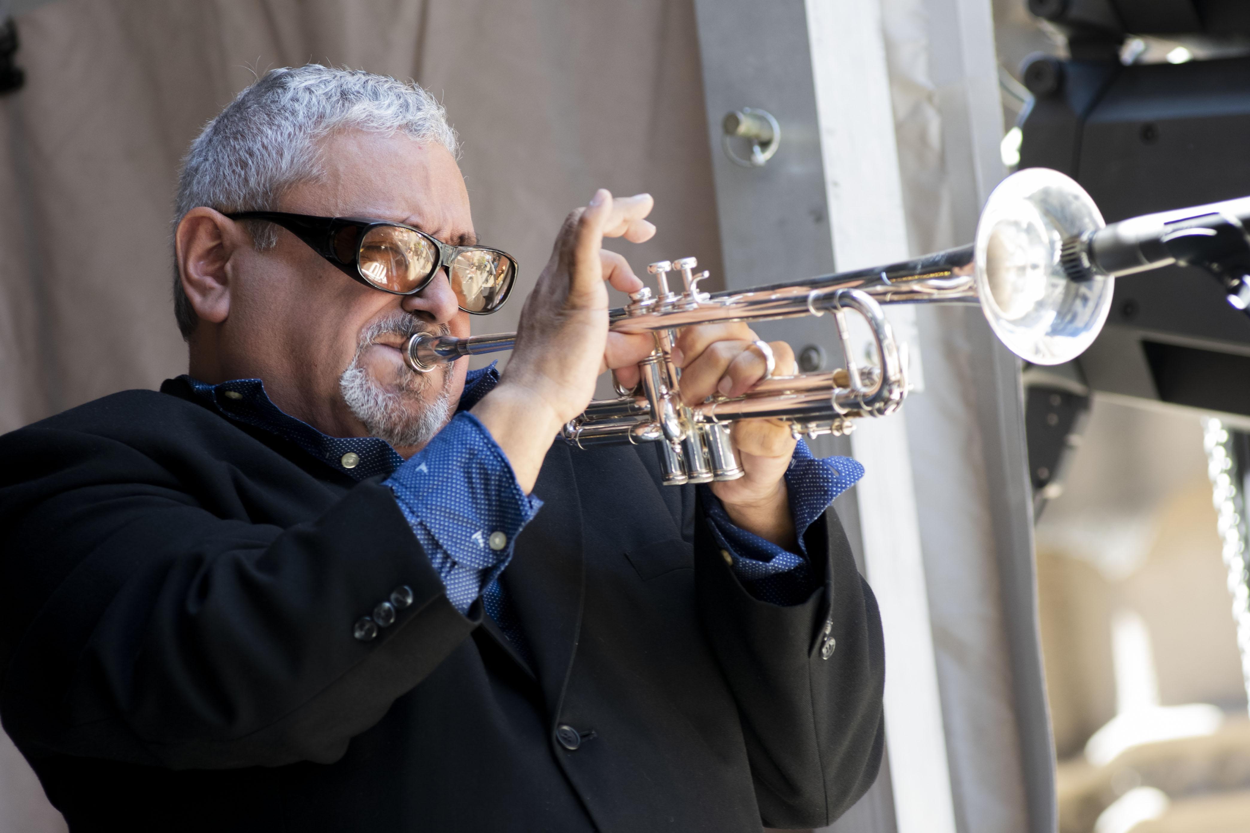 Ray Vega
