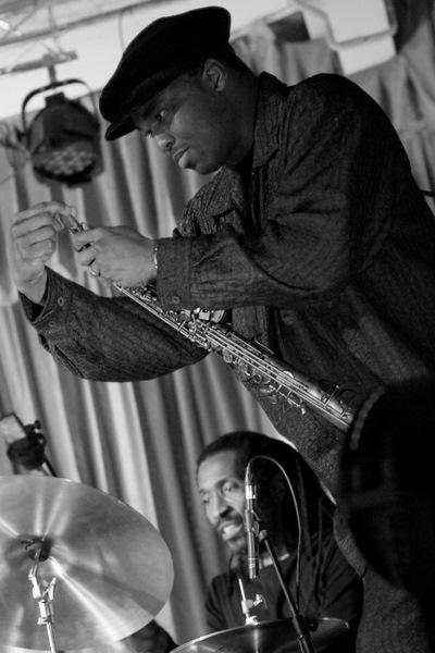 James Carter / Getxo 2009