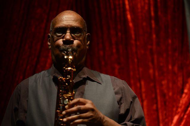 Sonny Fortune @PDX Jazz Fest