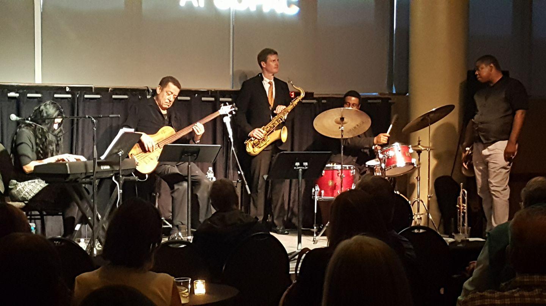 John Lee quintet