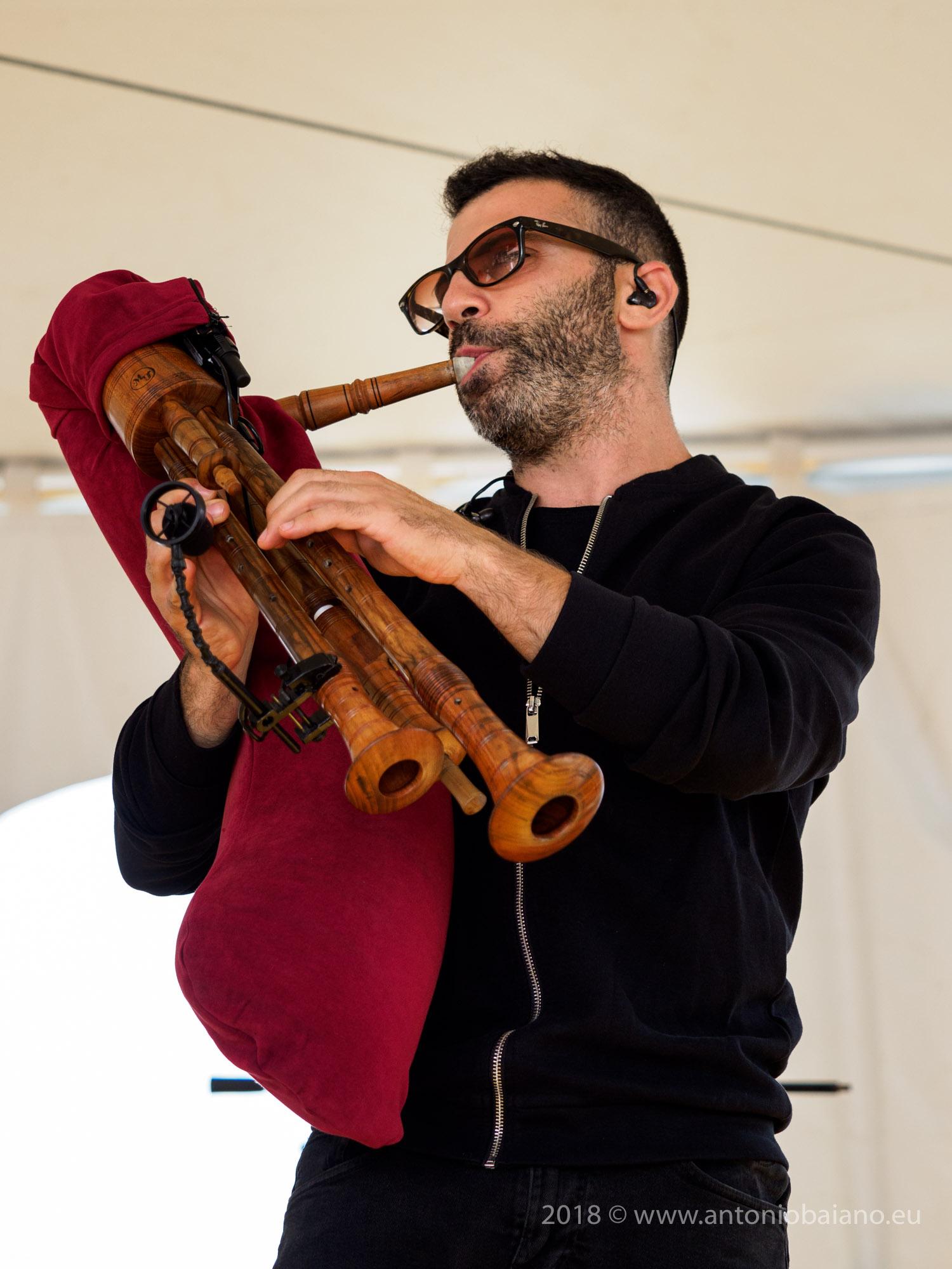 Giulio Bianco